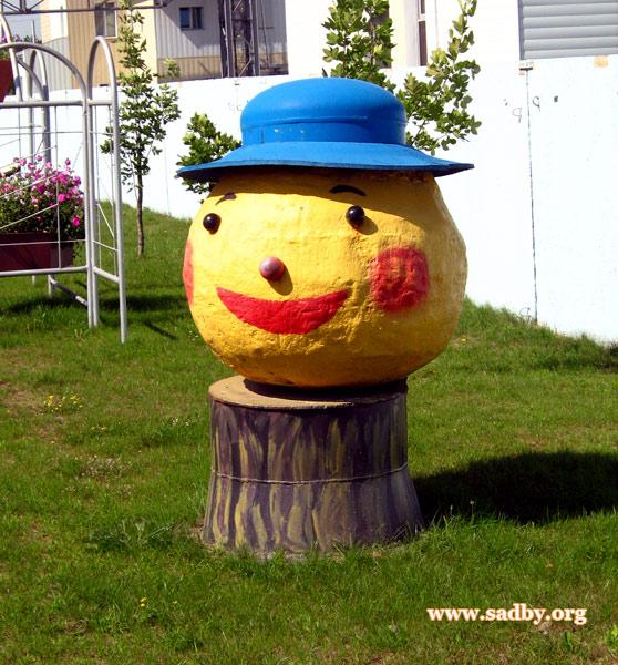 Идеи для украшения сада и найти свою