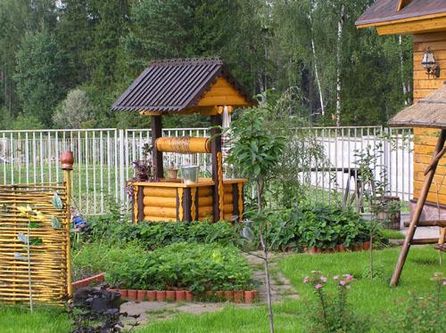 Поделки для огорода своими руками из гипса